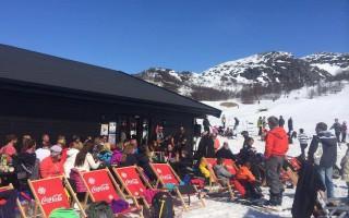 fidjeland-ski