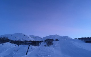 kveldsbilde-fidjeland-skitrekk